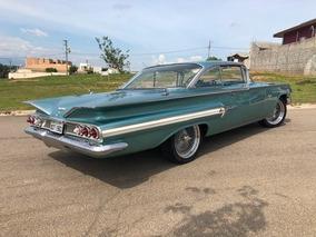 Chevrolet/gm Impala 1960 Impecável