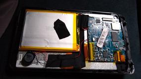 Tablet Qbex Tx126 Peças
