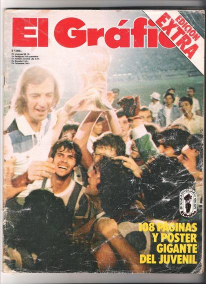 Revista El Gráfico. Edições N° 3127-3139