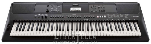 Teclado Yamaha Psr Ew-410 Psr-ew410 76 Teclas Nuevo