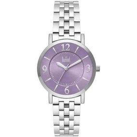 Relógio Dumont Feminino Du2035lwb/4k