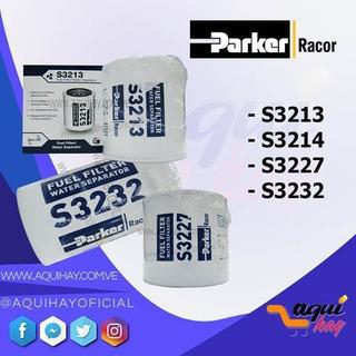 Filtro Racor Parker Americano S3213 S3214 S3227 S3232