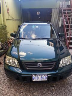 Honda Cr-v Cr-v 4x4