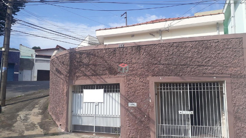 Imagem 1 de 16 de Casa Térrea Espaçosa Na Vila Floresta - 64059