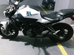 Yamaha Mt-07 Abs - Único Dono Apenas 9000km - Garantia De Fá