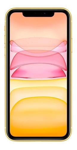iPhone 11 64 GB Amarelo 4 GB RAM
