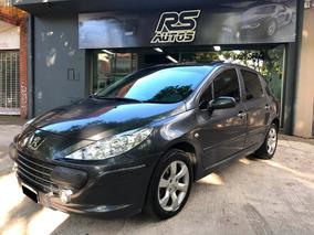 Peugeot 307 2.0 Hdi Xs Premium 110cv Mp3 - Excelente Estado!