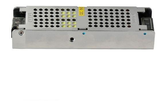 Arduino Led Fuente Metalica 220v Switching 12v 5a Mona