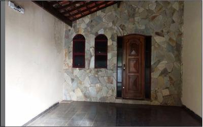 Casa Dois Córregos Ref: 4800