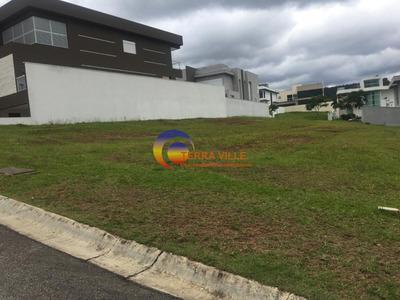 Lote Em Condomínio Para Comprar Tambore Santana De Parnaíba - 2166