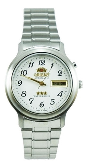 Relógio Orient Automático Original Masculino 469wb1a B2sx.