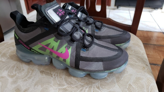 Vapormax Nike #7 Mexicano 2019