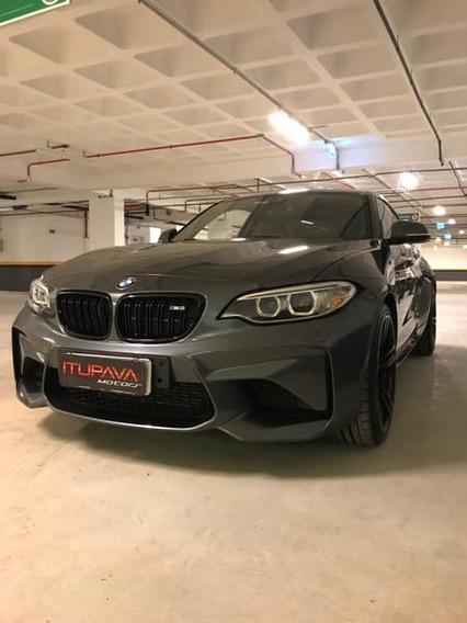 Bmw M2 3.0 Turbo 2017