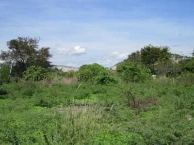 Terreno Urbano En Xochicalco / Yautepec - Amr-45-tu