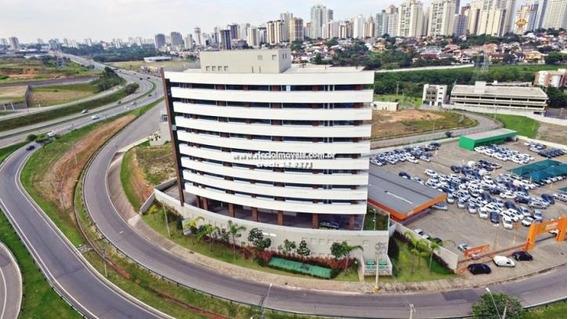 Sala Comercial À Venda, Jardim Aquarius, São José Dos Campos - . - Sa0144