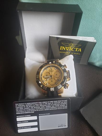 Relógio Invicta Aaa Premion