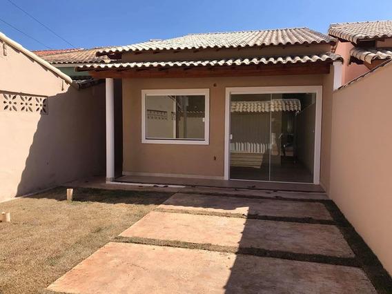 Ótima Casa 2 Quartos No Barroco, Centro De Itaipuaçu!