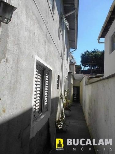 Imagem 1 de 15 de Sobrado Para Venda No Jardim Maria Rosa - 2734-e