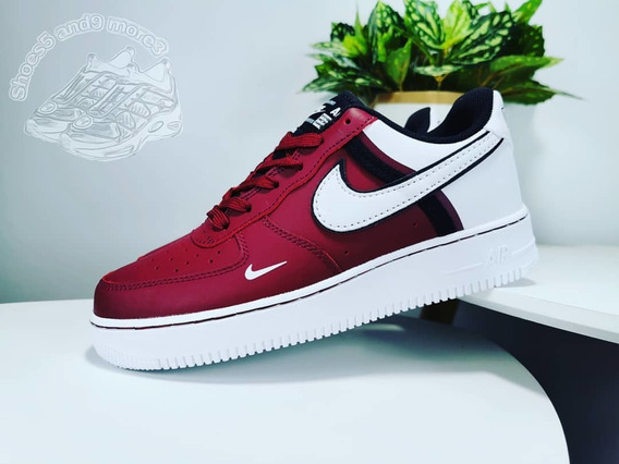Zapatos #nike #air#force1 07lv8 2019