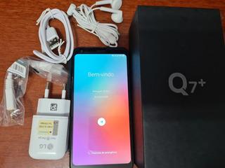 Smartphone LG Q7+ 64gb 4gb Ram