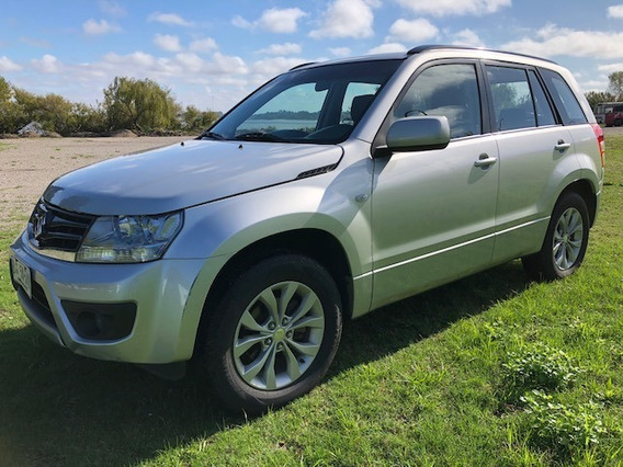 Suzuki Grand Vitara 2.4 Manual