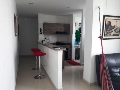 Apartamento En Monteverde Sin Administración