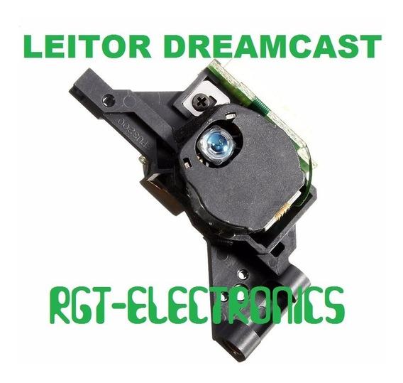 Leitor Óptico Canhão Dreamcast Spu-3200 16 Vias Frete Grátis