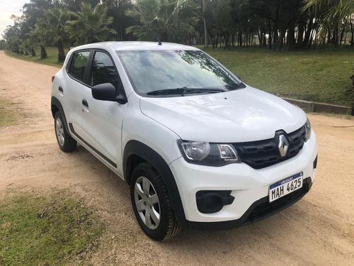 Renault Kwid Life 1.0 Mt