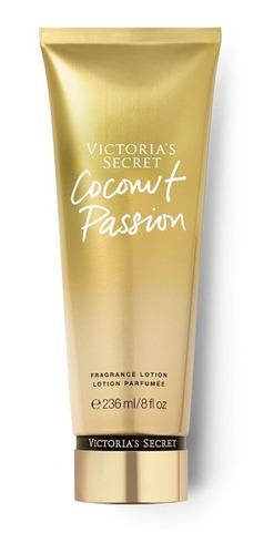 Victoria's Secret Creme Hidratante Coconut Passion Original