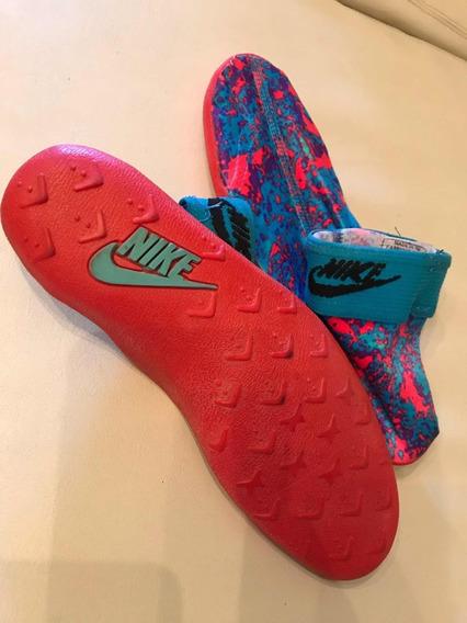 Zapatos de mujer: Nike Rift En Caja+medias Originales 20