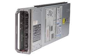 Servidor Lamina Dell Power Edge M710hd