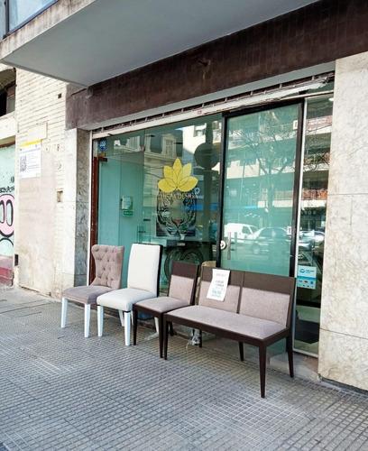 Imagen 1 de 9 de Venta Local Comercial Amplio En Balvanera