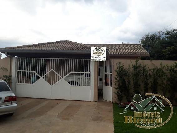 Sobrado Para Venda Em Atibaia, Jardim Maristela, 3 Dormitórios, 1 Suíte, 3 Banheiros, 3 Vagas - 0019_1-872616