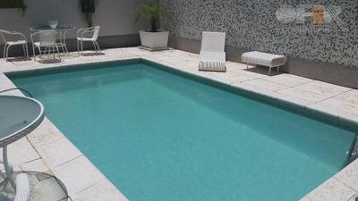 Casa Com 3 Dormitórios À Venda, 300 M² Por R$ 1.400.000 - Camboinhas - Niterói/rj - Ca0707