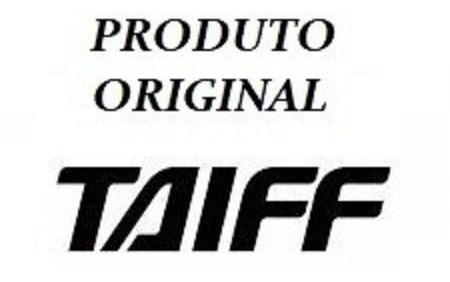 Conjunto Eletrico Chapa Safira Bivolt Taiff-original