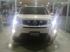 Nissan X-trail 2.5 Advance Mt 2014 Autos Y Camionetas