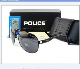 Gafas Tipo Policias