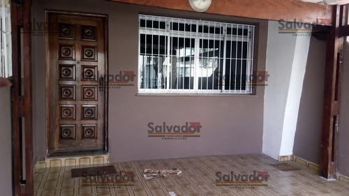 Sobrado Na Rua Juçara - Bosque Da Saúde - São Paulo - 5084
