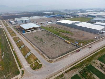 Terreno Industrial, Sector El Montijo 1100