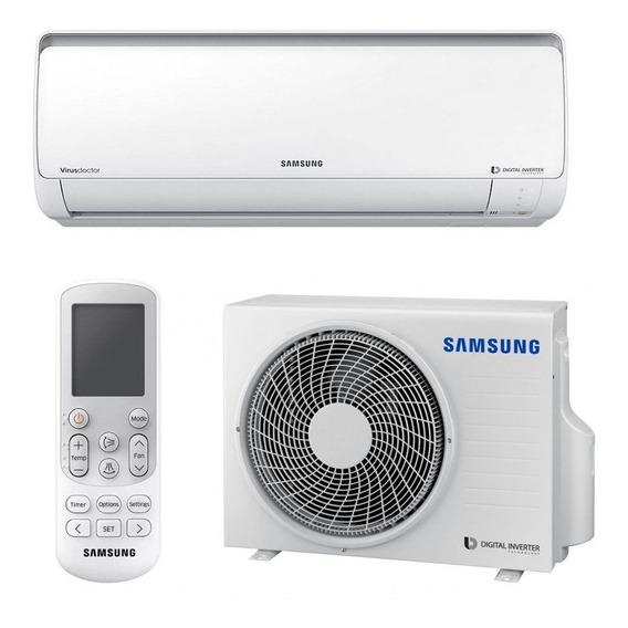 Ar Condicionado Split Samsung Digital Inverter 8 Polos 11500