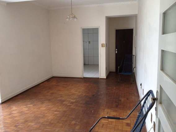 Apartamento Em Centro, Bauru/sp De 126m² 4 Quartos À Venda Por R$ 250.000,00 - Ap387255