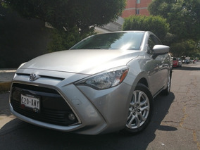 Toyota Yaris 1.5 R Xle At 2016