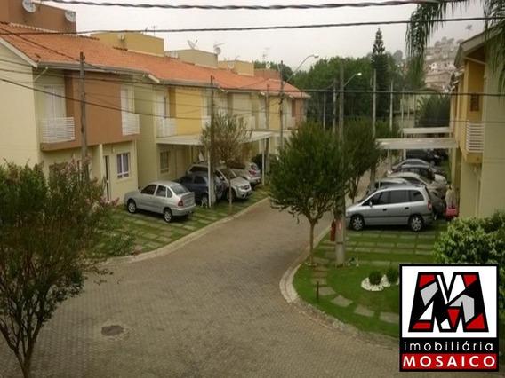 Casa Linda, Desocupada, Condomínio Caminhos Da Serra I - 22861 - 33708822