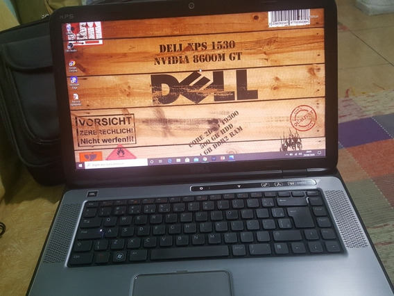 Notebook Dell Série Xps 15 L5 02x