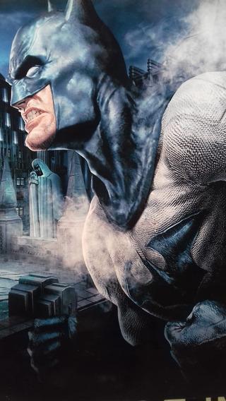 Poster Dc Batman Classic Suit 33 X 50 Nuevo