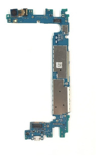 Placa Mãe Principal LG K220 X Power 16gb Original C/ Garanti