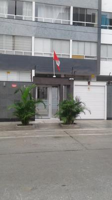 Alquilo Departamento Duplex Surquillo Limite C/ Miraflores