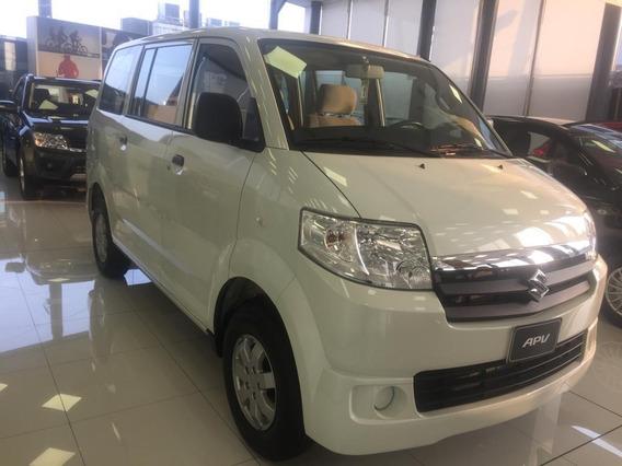 Suzuki Apv Van 2020