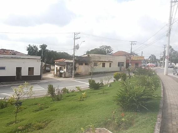 Terreno Residencial À Venda, Alto Da Ponte, São José Dos Campos - . - Te0027