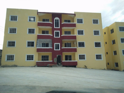 Apartamento Km 14 Mejor Calidad/precio 82 Mt2